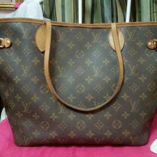NEVERFULL LV BAG (MM)