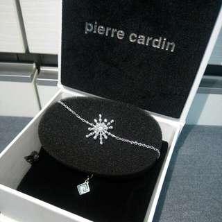 pierre cardin bracelet (new and genuine)