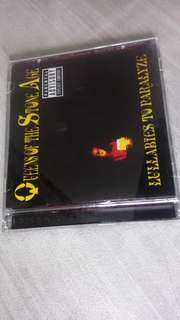 CD QUEENS OF THE STONE AGE