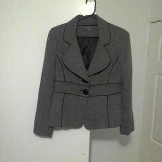 Womens Einter Work Jacket (8)