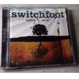 CD SWITCHFOOT