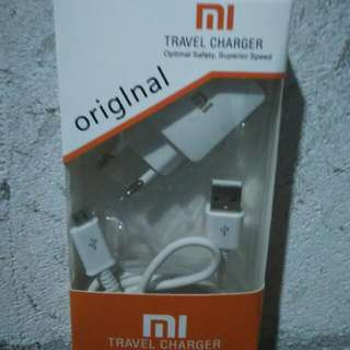 Travel CHARGER Mi