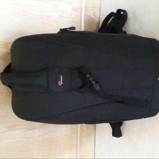 Lowepro FastPack SLR Camera Bag
