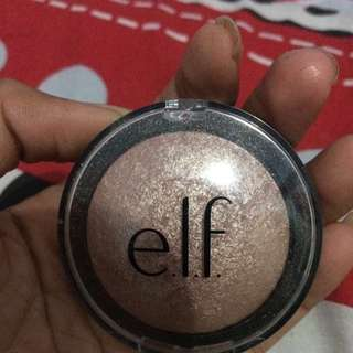 ELF Baked Highlighter (blush Gems)