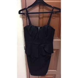 (Black) Party Dress