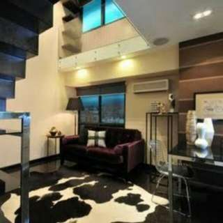FULLY FURNISHED BGC Taguig Rent To Own Condo