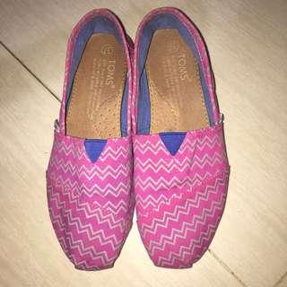 Espadrilles shoes 'Toms'