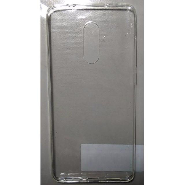 《買就送觸控筆+手機耳塞》紅米 note 4x 超薄透明矽膠手機殼 送 觸控筆+手機耳塞#50元生活物品