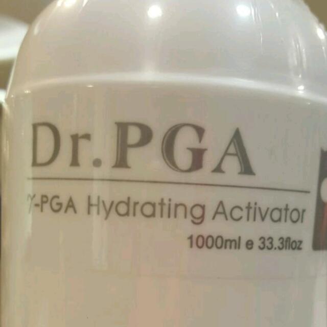 溫士頓 r-PGA 超導保濕晶露 1000ml