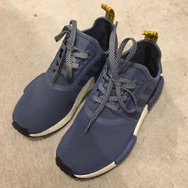 Adidas NMD - Blue