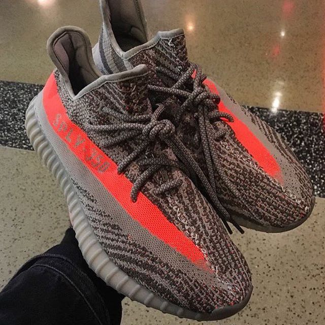 hot sale online 2468f e222f Adidas YEEZY Boost 350 V2 Sneakers Shoes All Colourways ...