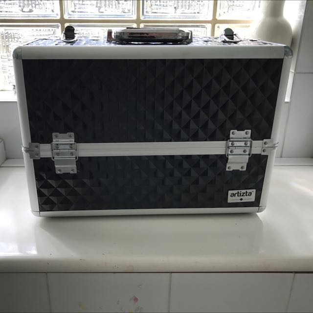 Artizta Professional Case - Preston 6007