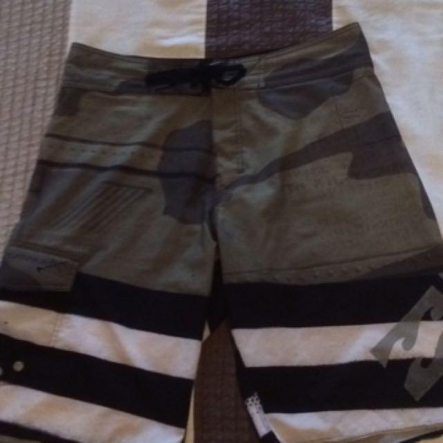 Billabong Platinum Stretch Board Shorts