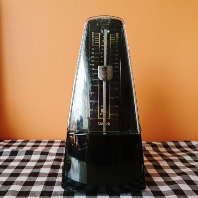 Black Metronome