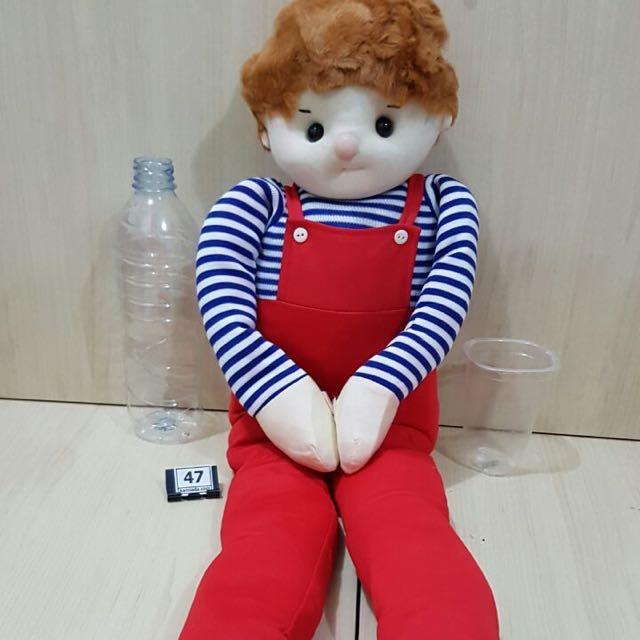 Boneka Laki-laki