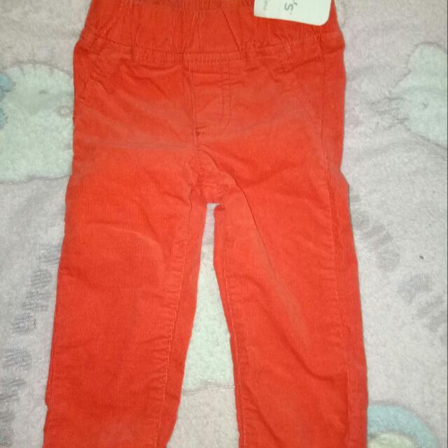 Carter Playwear