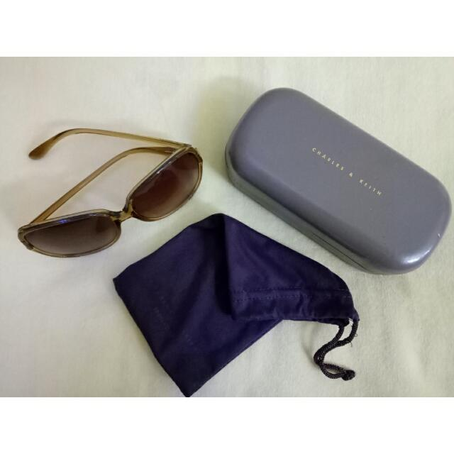 Charles & Keith Sun Glasses