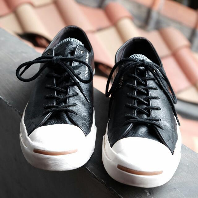 Converse Jack Purcell X Stitch