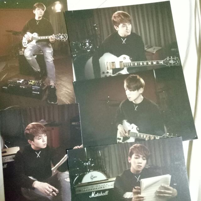 day 6 daydream live concert photocard 1490702626 6168cead