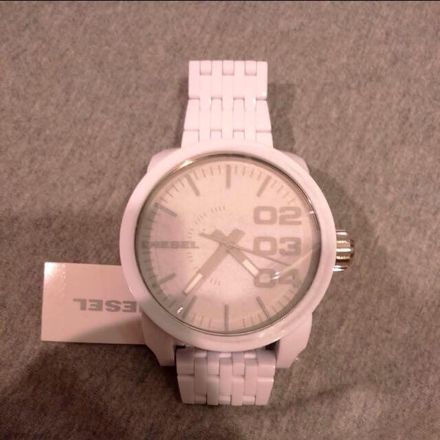 #我有手錶要賣 DIESEL 手錶 便宜賣
