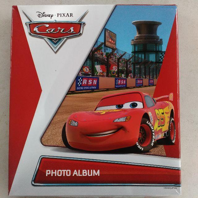 Disney Cars Photo Album