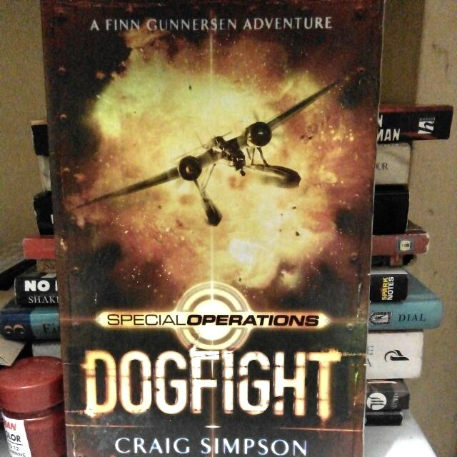 Dogfight (Special Operations)