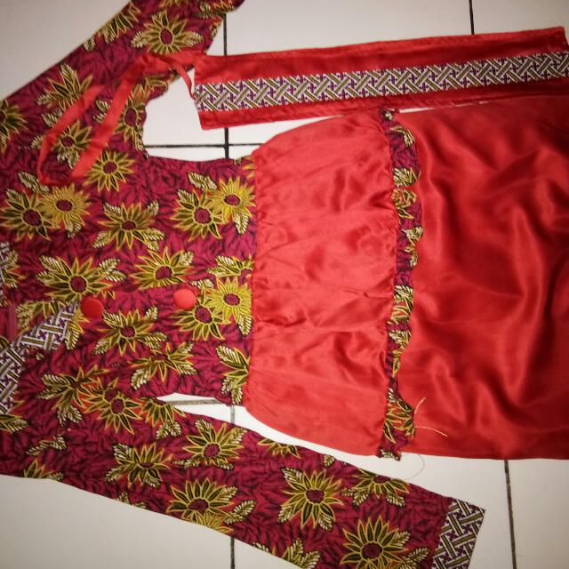 Dress Pl Ld 98