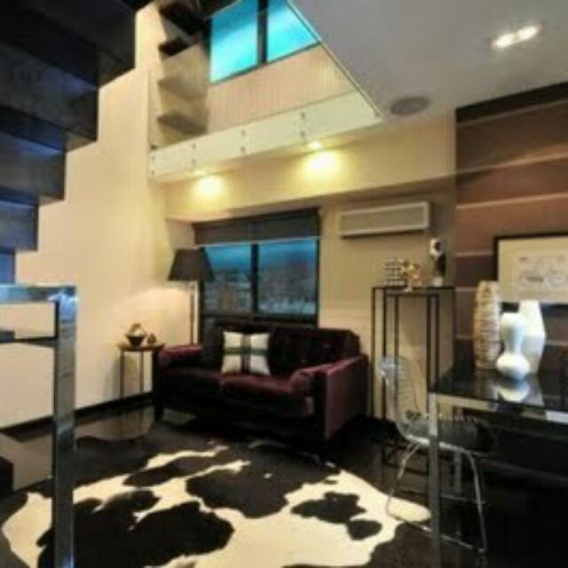 Condo To Rent: FULLY FURNISHED BGC Taguig Rent To Own Condo, Property