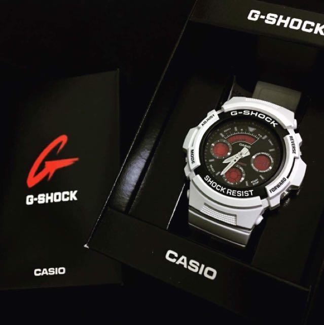 G-SHOCK UNISEX