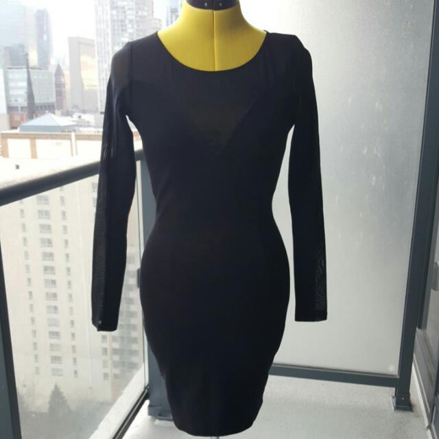 Guess: Little Black Dress