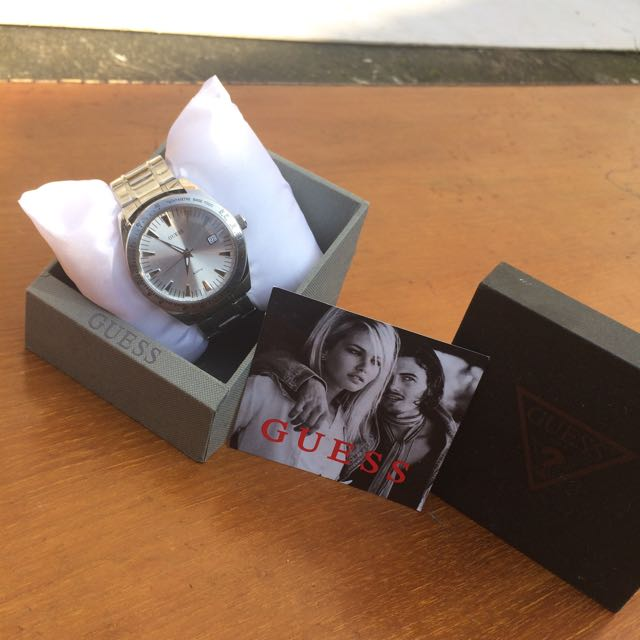 Guess Watch For Men's