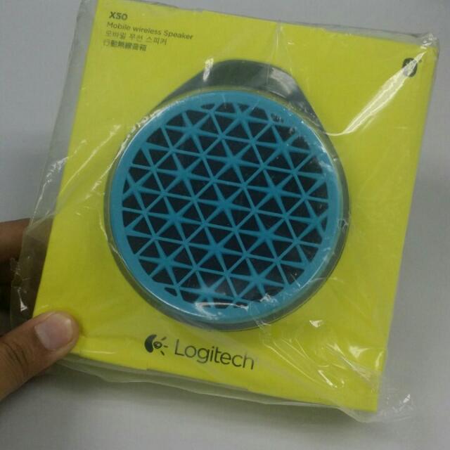 Handy Bluetooth Speaker