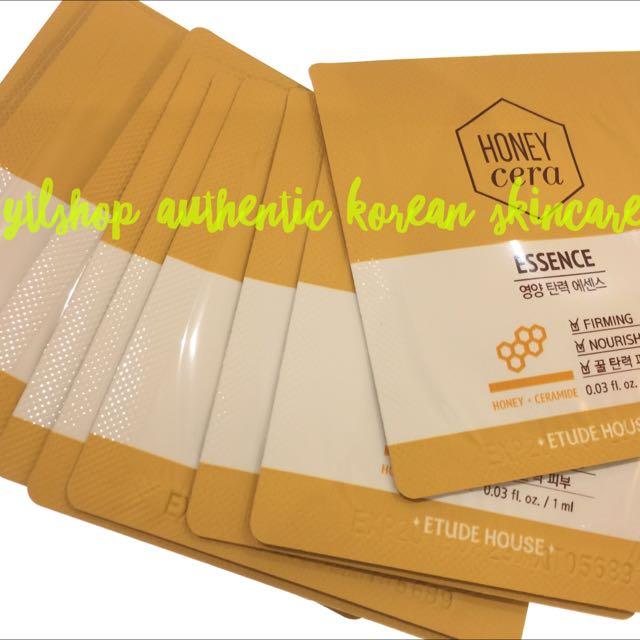 Honey Cera Firming & Nourishing by Etude