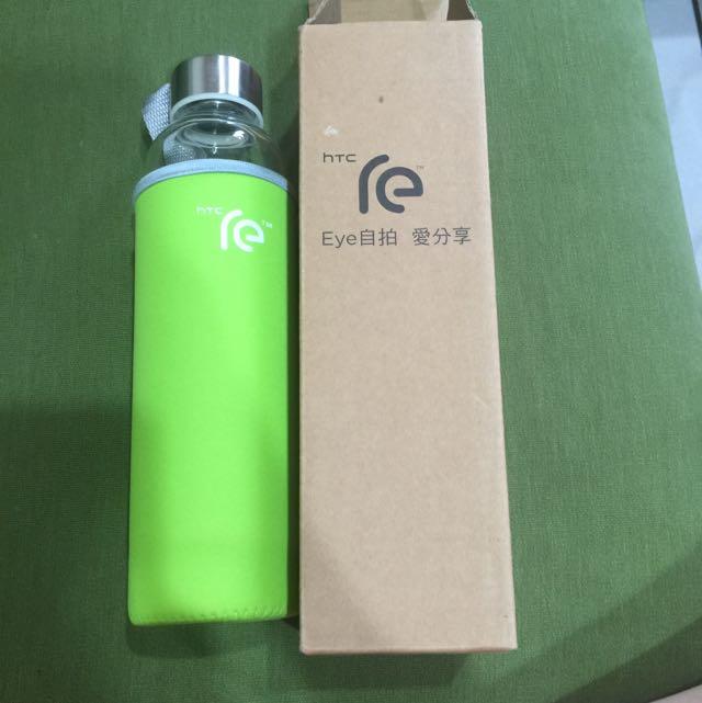 HTC  RE 時尚隨手瓶