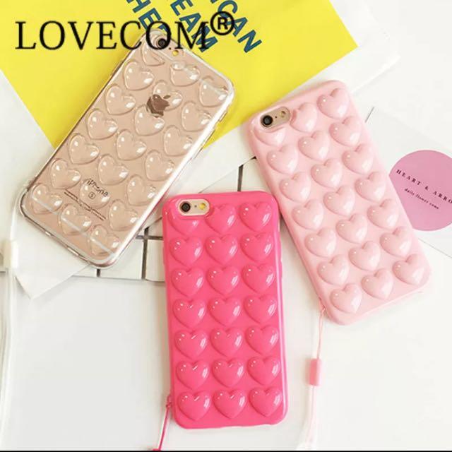 iPhone Love Case