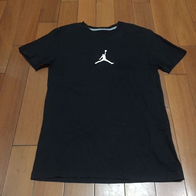 Jordan Logo 短T