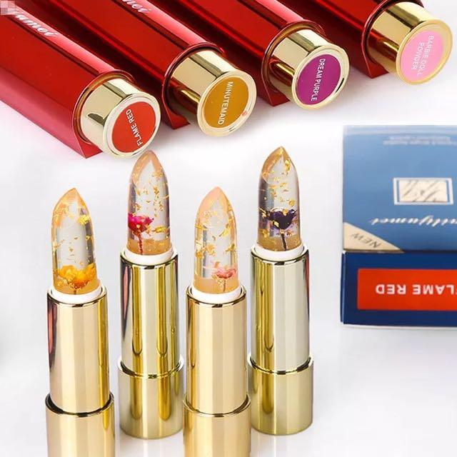 KAILIJUMEI Jelly Lipstick
