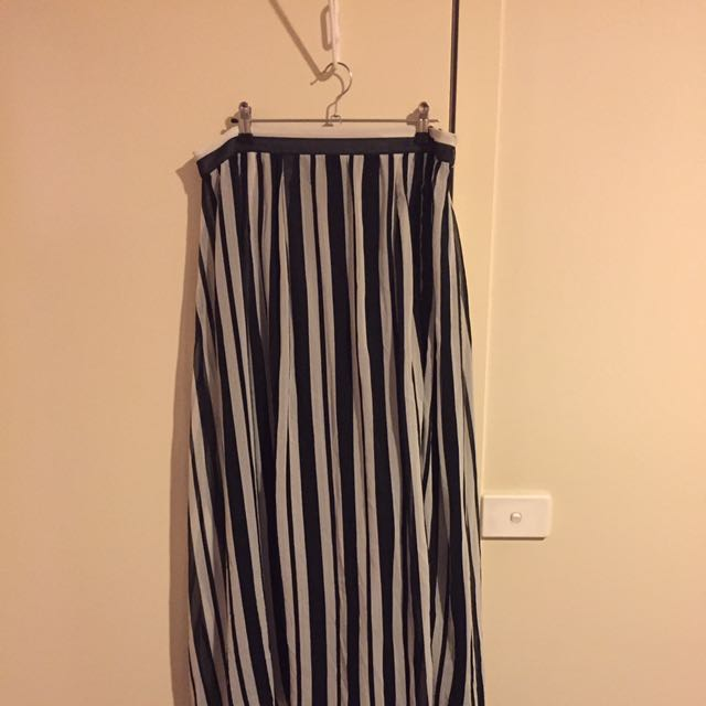 Ladies 3/4-Maxi Peter Morrisey Skirt