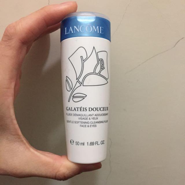 Lancôme 蘭蔻 輕柔卸妝乳