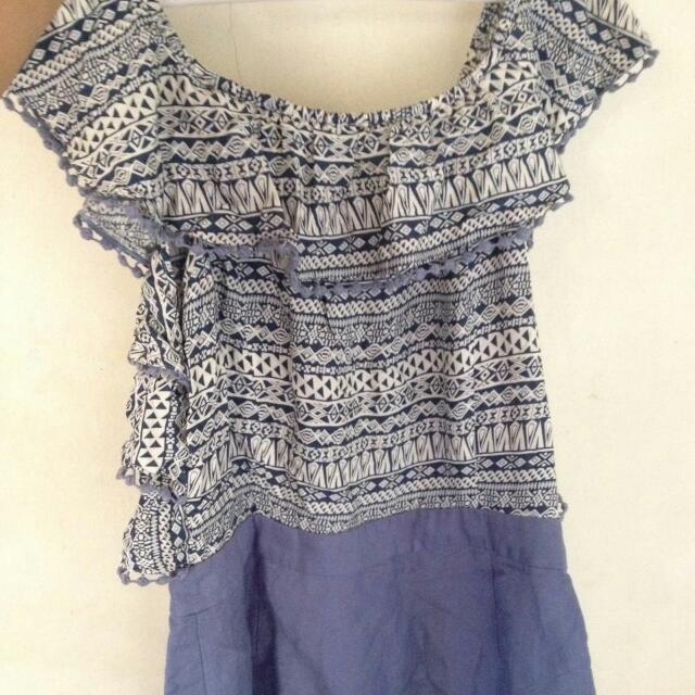 Lily Sogo Dress