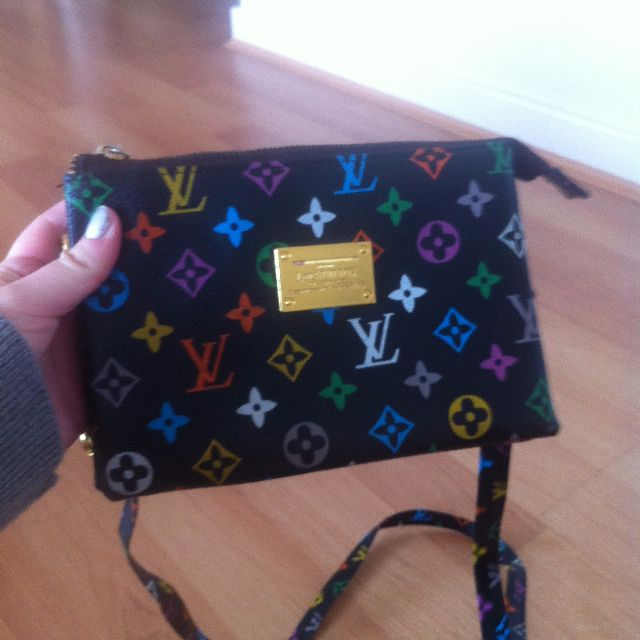 Lous Vuitton bag