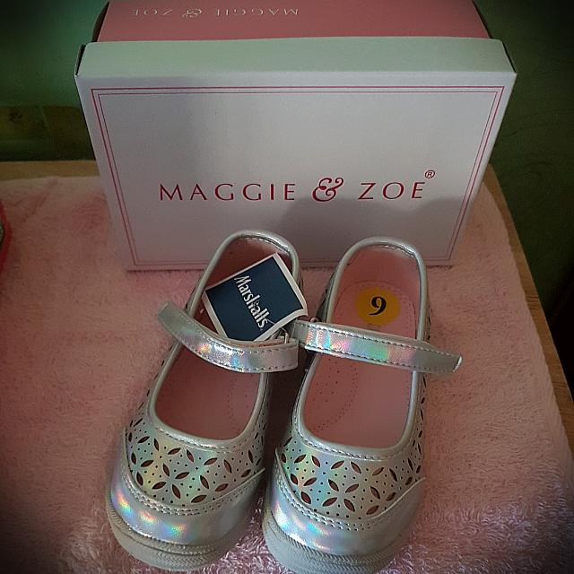 Maggie & Zoe Doll Shoes