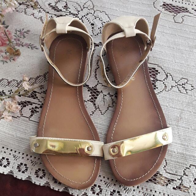 Mario d'boro sandals