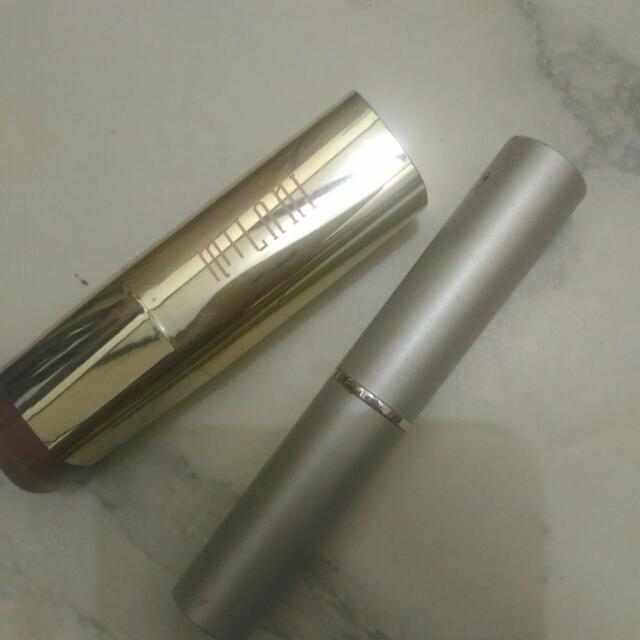 WARDAH lipstick (Lipstick Wardah Matte)