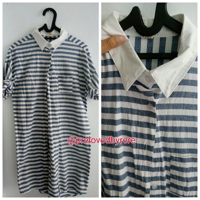 Mini Dress (Import Bkk)