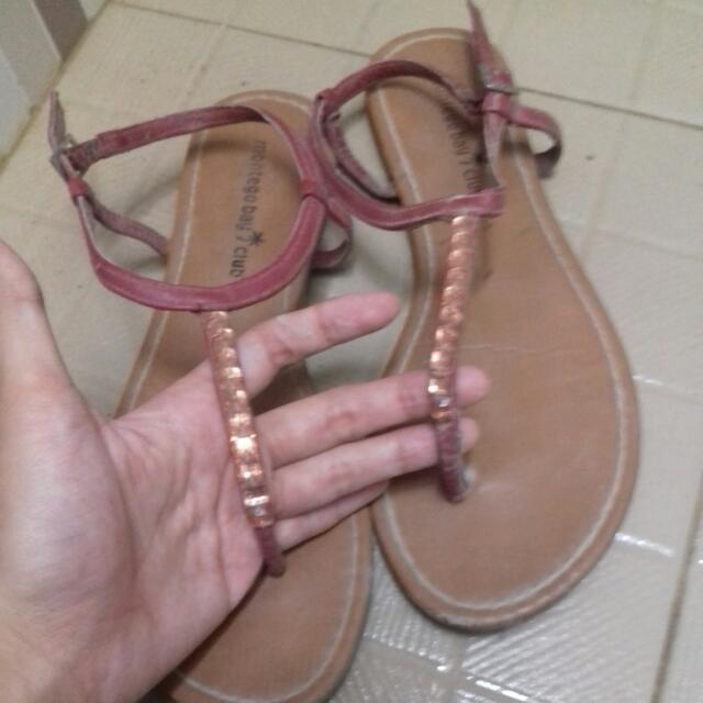 Montego Bay Sepatu Sendal