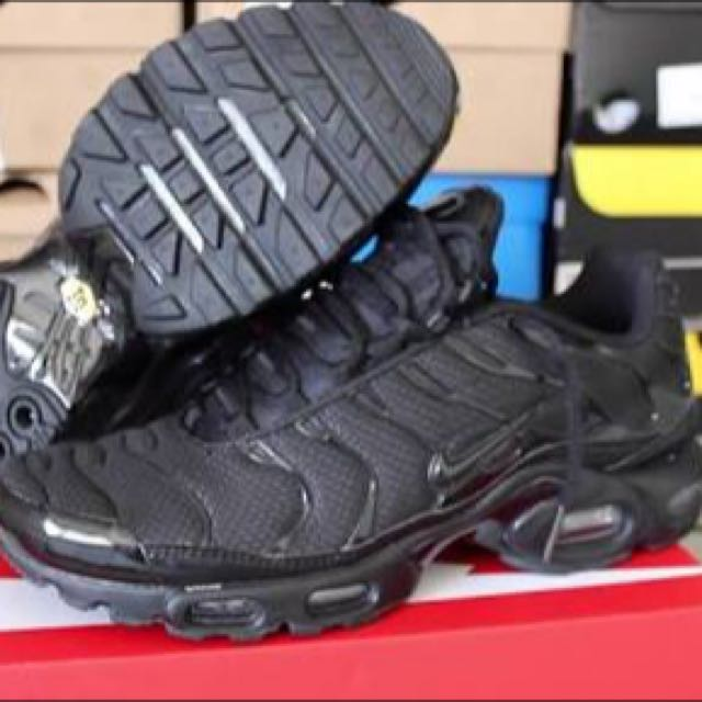 Nike Air Max Plus TN's TN Shoes Sneakers (ALL SIZES)