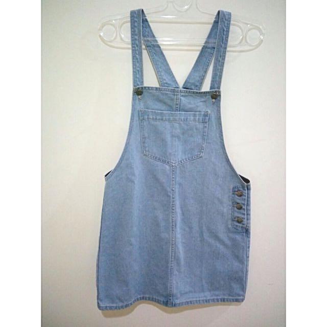 Padini Jeans Jumpsuit