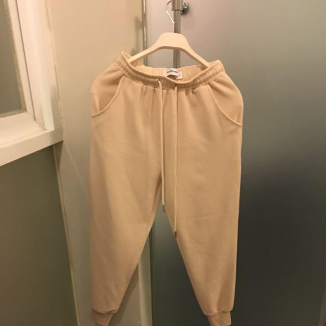 Pants - The Editors Market