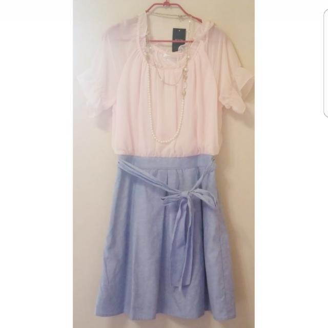 百貨專輯PS company 洋裝